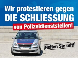 polizeidiensstellen
